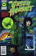 Green Hornet (1991 Now) 1