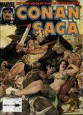 Conan Saga (1987) 48