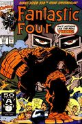 Fantastic Four (1961 1st Series) 350
