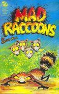 Mad Raccoons (1991) 1