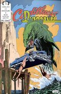 Cadillacs and Dinosaurs (1990 Marvel) 5