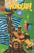 Monolith (1991 Comico) 1