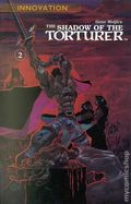 Shadow of the Torturer (1991) 2
