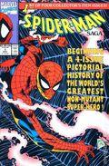 Spider-Man Saga (1991) 1