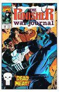 Punisher War Journal (1988 1st Series) 28