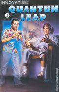 Quantum Leap (1991) 2