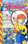 Starlight Agency (1991) 1