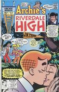 Riverdale High (1990) 8