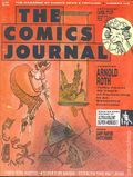 Comics Journal (1977) 142