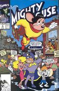 Mighty Mouse (1990 Marvel) 9