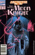 Marc Spector Moon Knight (1989) 27