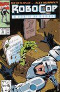 Robocop (1990 Marvel) 16