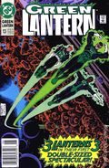 Green Lantern (1990-2004 2nd Series) 13