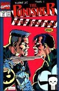 Punisher War Journal (1988 1st Series) 35