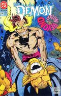 Demon (1990 3rd Series) 16