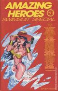 Amazing Heroes Swimsuit Special (1990) 2