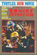 Comics Interview (1983) 95