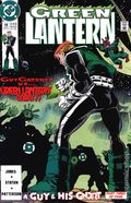 Green Lantern (1990-2004 2nd Series) 11