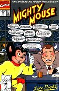 Mighty Mouse (1990 Marvel) 10
