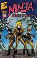 Ninja High School (1986 Antarctic/Eternity) 28