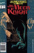 Marc Spector Moon Knight (1989) 28