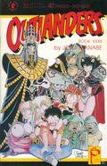 Outlanders (1988-1991 Dark Horse) 32