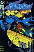 Batman (1940) 465