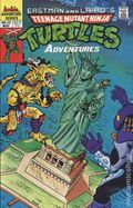 Teenage Mutant Ninja Turtles Adventures (1989) 20