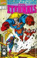 Eternals The Herod Factor (1991) 1
