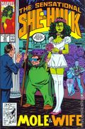 Sensational She-Hulk (1989) 33