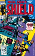 Nick Fury Agent of SHIELD (1989 3rd Series) 29