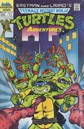 Teenage Mutant Ninja Turtles Adventures (1989) 23