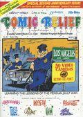 Comic Relief (1989) 24