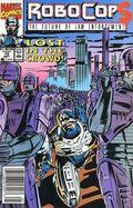 Robocop (1990 Marvel) 15