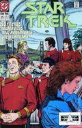 Star Trek (1989 2nd Series DC) 25