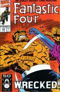 Fantastic Four (1961 1st Series) 355