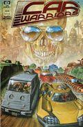 Car Warriors (1991) 3