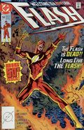 Flash (1987 2nd Series) 50