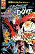 Hawk and Dove (1989 3rd Series) 27