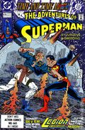 Adventures of Superman (1987) 478