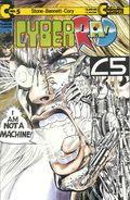 CyberRad (1991 1st Series) 5A