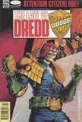 Law of Dredd (1989) 29
