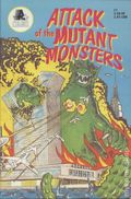 Attack of the Mutant Monsters (1991) 1