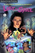 Lost in Space (1991 Innovation) 5