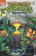 Teenage Mutant Ninja Turtles Adventures (1989) 24