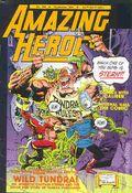 Amazing Heroes (1981) 194