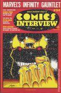 Comics Interview (1983) 94