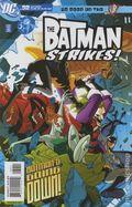 Batman Strikes (2004) 32