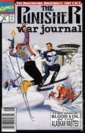 Punisher War Journal (1988 1st Series) 31