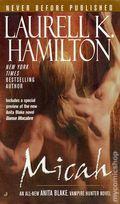 Anita Blake Micah PB (2006 Novel) 1-1ST